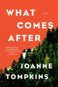 Joanne Tompkins_What Comes After