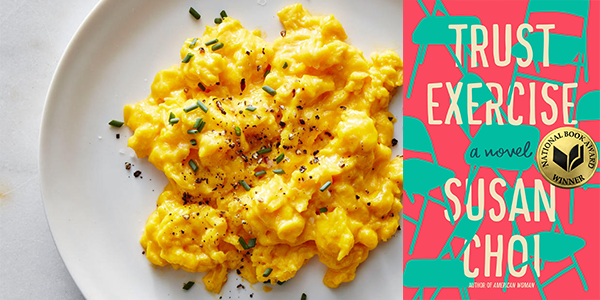 Scrambled Eggs_Trust Exercise