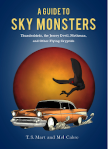 a guide to sky monsters