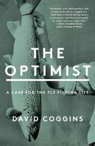 The Optimist, David Coggins
