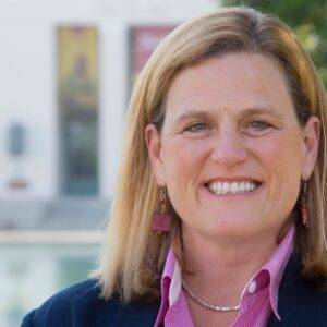 Pasadena City College President Erika Endrijonas on Leveling the Playing Field