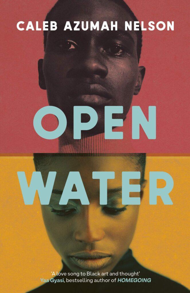 open water_caleb azumah nelson