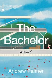 Andrew Palmer, The Bachelor