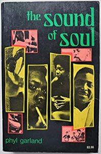Sound of Soul, Phyl Garland