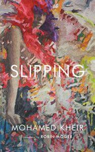 Mohamed Kheir, tr. Robin Moger, Slipping