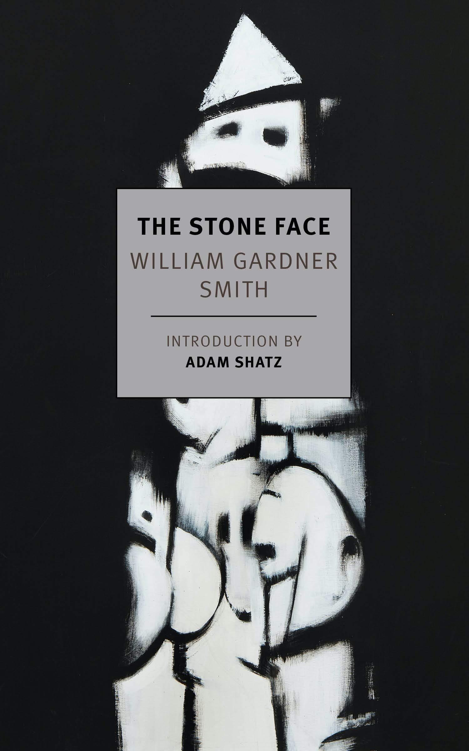 William Gardner Smith, The Stone Face
