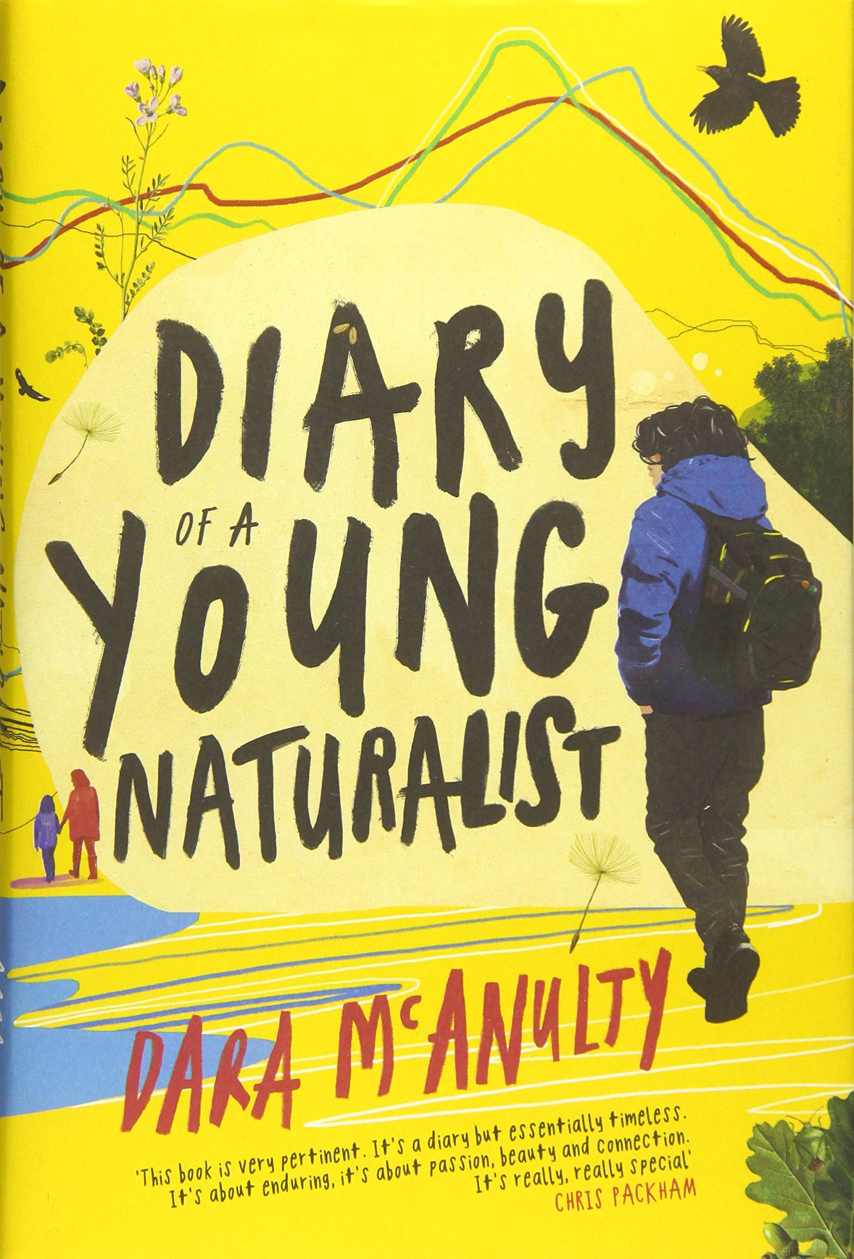 Dara McNulty, Diary of a Young Naturalist