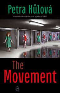 The Movement, Petra Hulova