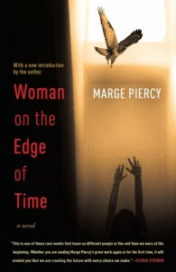 Woman on the Edge of Time, Marge Piercey