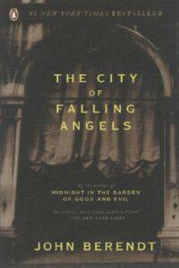 John Berendt, The City of Falling Angels