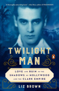 Twilight Man, Liz Brown