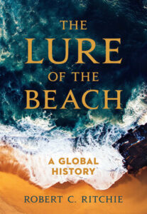 The Lure of the Beach, Robert C. Ritchie
