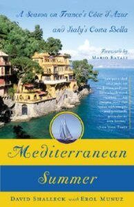 David Shalleck, Mediterranean Summer