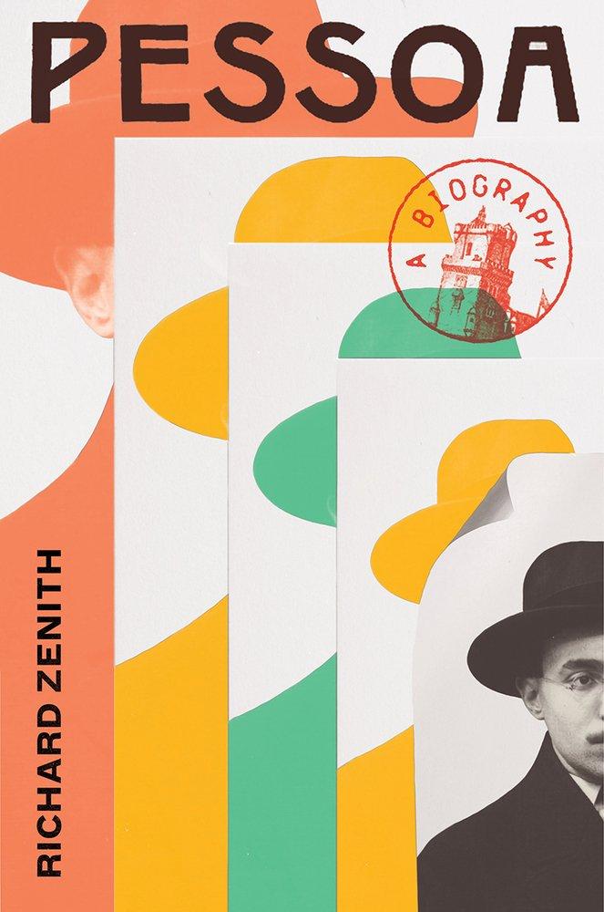 Richard Zenith, Pessoa: A Biography