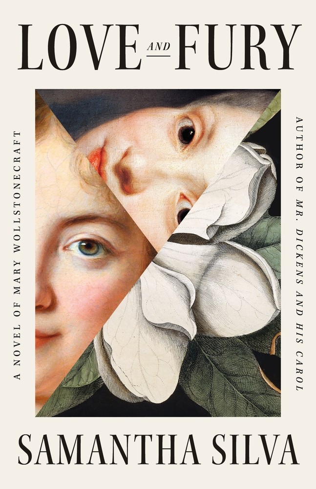 "Samantha Silva,<a href=""https://bookshop.org/a/132/9781250159113"" target=""_blank"" rel=""noopener""><em>Love and Fury</em></a>, Flatiron (May 25)"