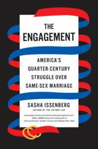 The Engagement, Sasha Issenberg