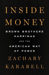 Inside Money, Zachary Karabell