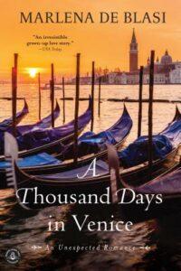 Marlena de Blasi, A Thousand Days in Venice
