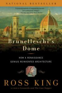 Ross King, Brunelleschi's Dome