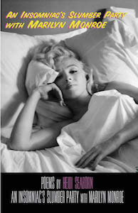 An Insomniac's Slumber Party with Marilyn Monroe