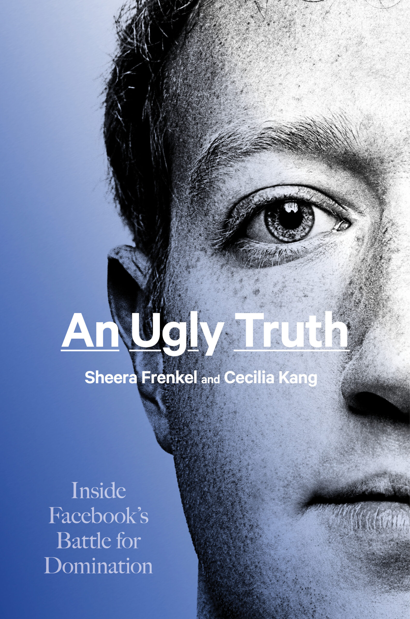 Sheera Frenkel and Cecilia Kang, An Ugly Truth: Inside Facebook's Battle for Domination