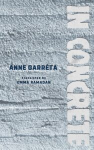 Anne Garreta_In Concrete