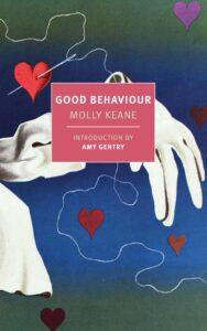 Good Behaviour_Molly Keane