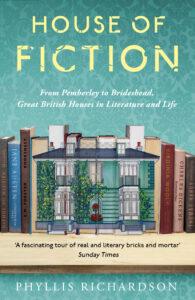 House of Fiction, Phyllis Richardson