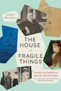 James McAuley_The House of Fragile Things
