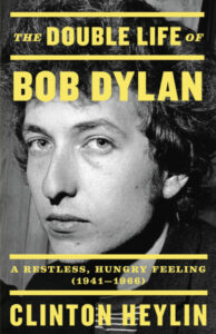 The Double Life of Bob Dylan