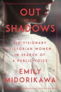 out of the shadows_emily midorikawa