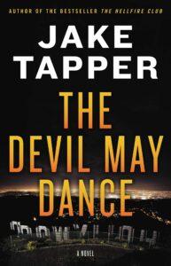 the devil may dance_jake tapper