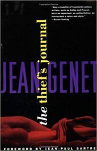 The Thief's Journal, Jean Genet