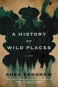 Shea Ernshaw, A History of Wild Places