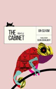 Un-Su Kim, tr. Sean Lin Halbert,The Cabinet