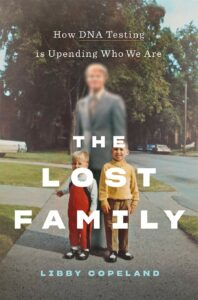 The Lost Family, Libby Copeland