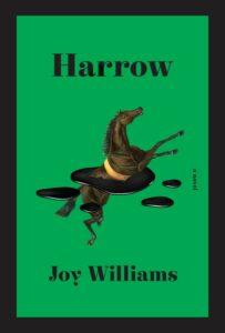 Joy Williams, Harrow