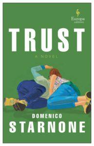 Domenico Starnone, tr. Jhumpa Lahiri, Trust