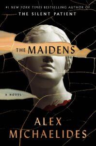 Alex Michaelides, The Maidens