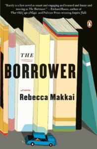 The Borrower, Rebecca Makkai
