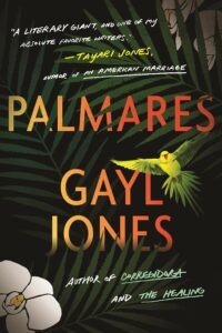 Gayl Jones, Palmares
