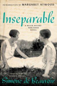 Simone de Beauvoir, tr. Sandra Smith, Inseparable