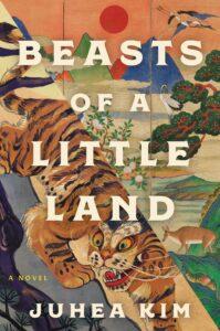 Juhea Kim, Beasts of a Little Land