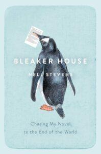 Nell Stevens, Bleaker House