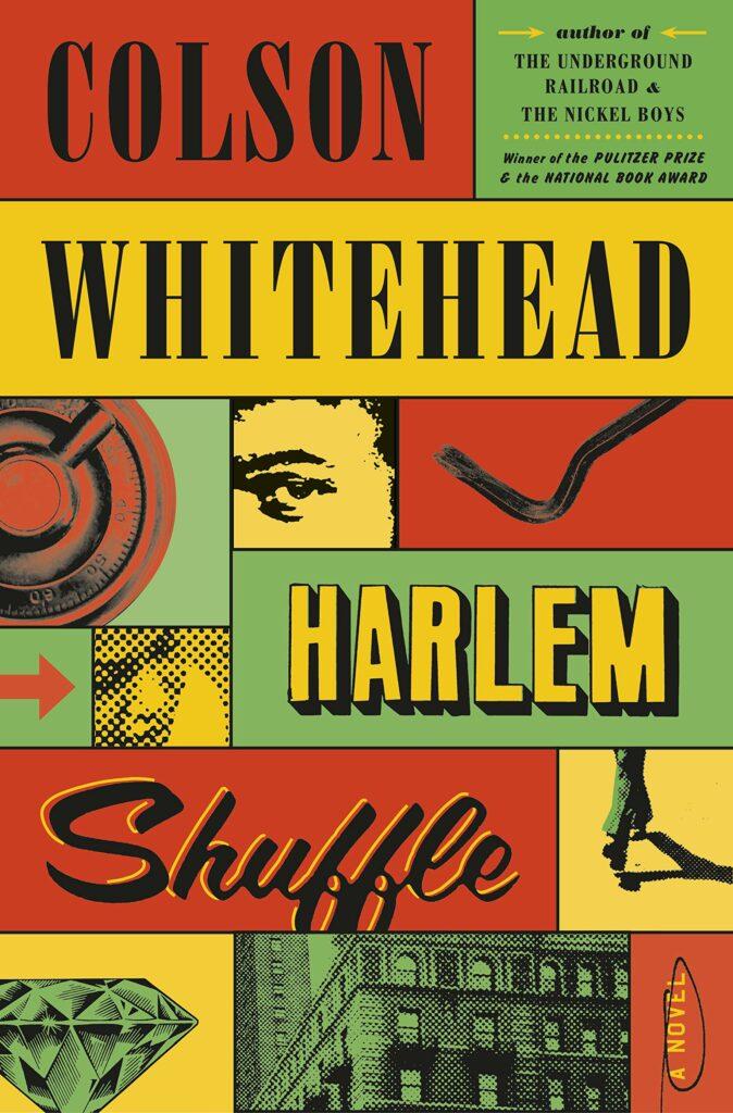 Colson Whitehead, Harlem Shuffle
