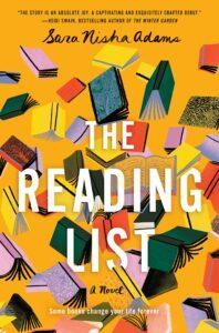Sara Nisha Adams, The Reading List