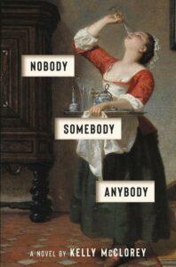 Nobody Somebody Anybody, Kelly McClorey