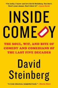Inside Comedy, David Steinberg