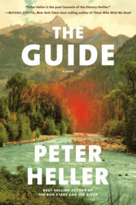 Peter Heller, The Guide