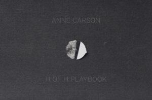 Anne Carson, H of H Playbook